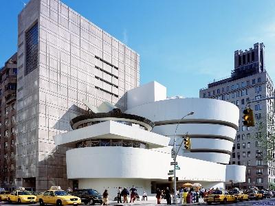 Obras de arquitectura m s influyentes del mundo da h3inzon3 for Arquitectos importantes
